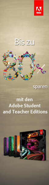 Adobe Education Store - Deutschland
